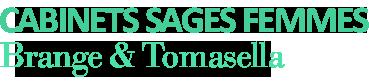 Sage femme Pessac, sage femme Cestas : Cabinets Brange et Tomaselle